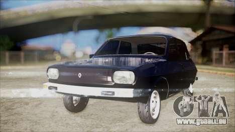 Renault 12 TL pour GTA San Andreas