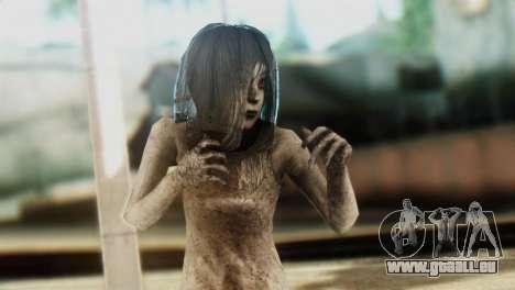 Kayako Skin pour GTA San Andreas
