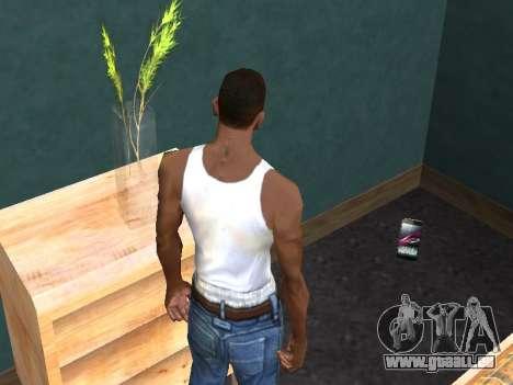 Sony Xperia Z Ultra für GTA San Andreas dritten Screenshot