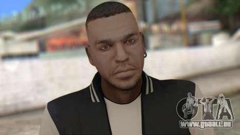 Luis Lopez Skin v5 für GTA San Andreas dritten Screenshot