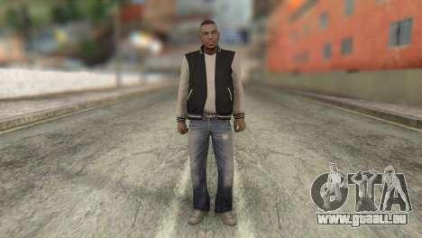 Luis Lopez Skin v5 für GTA San Andreas