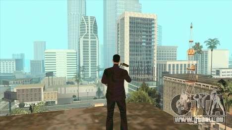 Vusi Mu pour GTA San Andreas troisième écran