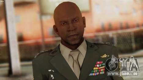 GTA 5 Skin 1 pour GTA San Andreas troisième écran