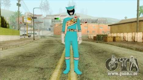 Power Rangers Skin 2 für GTA San Andreas