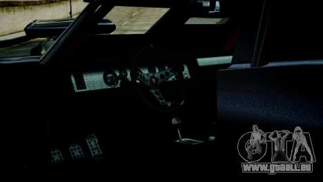 Imponte Dukes O Death from GTA 5 pour GTA 4 Vue arrière