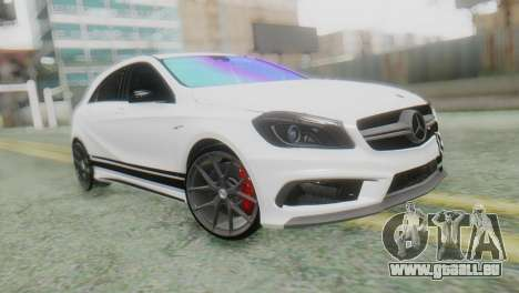 Mercedes-Benz A45 AMG für GTA San Andreas