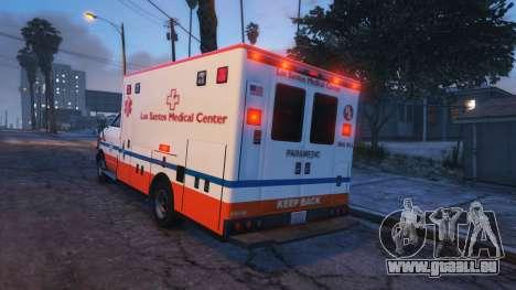 Lights and Sirens für GTA 5