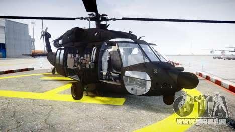 Sikorsky MH-60L Black Hawk [EPM] für GTA 4