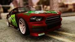 GTA 5 Bravado Buffalo Sprunk HQLM