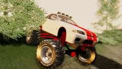 Nissan Skyline R32 Monster pour GTA San Andreas