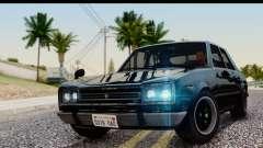 GTA 5 Vulcar Warrener IVF