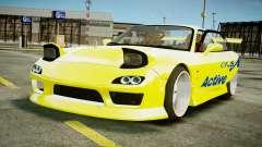 Mazda RX-7 FD3S BN Sports
