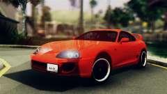 Toyota Supra купе pour GTA San Andreas