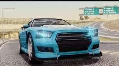 GTA 5 Bravado Buffalo S Sprunk IVF