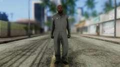 Pilot Skin from GTA 5