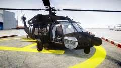Sikorsky MH-60L Black Hawk [EPM]