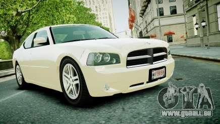 Dodge Charger RT 2006 für GTA 4