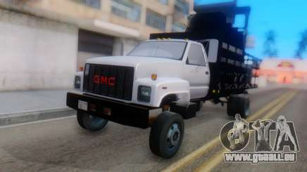 GMC Top Kick 88-95 pour GTA San Andreas