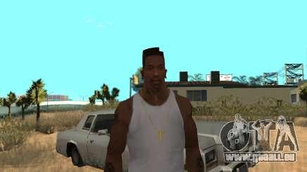 Цепь Monster Energy für GTA San Andreas
