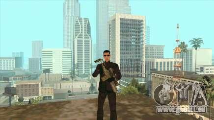 Vusi Mu pour GTA San Andreas