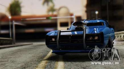 GTA 5 Imponte Dukes ODeath pour GTA San Andreas