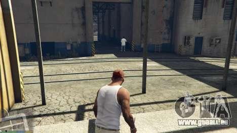 GTA 5 Last Shot 0.1 Siebter Screenshot