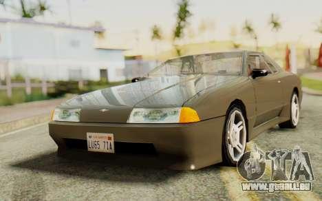 Radioactive Elegy für GTA San Andreas