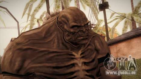 Abomination (The Incredible Hulk) für GTA San Andreas