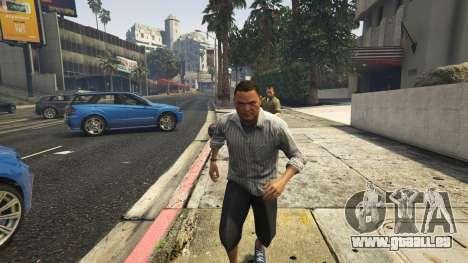 AngryPeds pour GTA 5