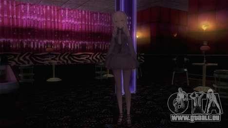 Gahata Meiji für GTA San Andreas zweiten Screenshot