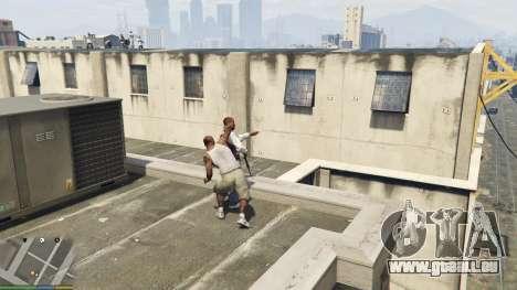 GTA 5 Last Shot 0.1 zehnte Screenshot