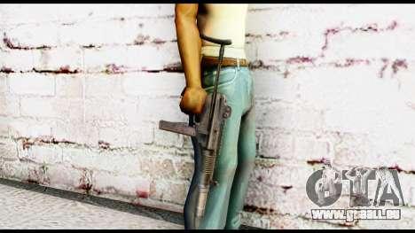 Daewoo K7 v1 für GTA San Andreas dritten Screenshot