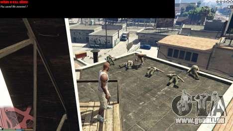 GTA 5 Last Shot 0.1 fünfter Screenshot