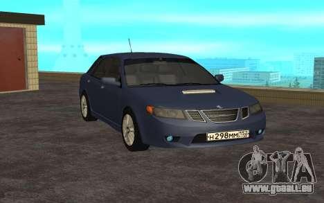SAAB 9-2 Aero für GTA San Andreas