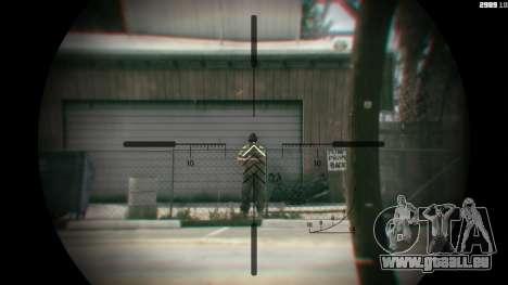 GTA 5 Cheytac M200 Intervention vierten Screenshot