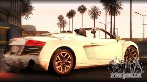 Keceret ENB For Low PC für GTA San Andreas zweiten Screenshot