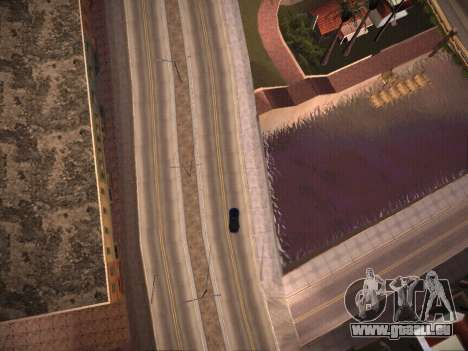 T.0 Secret Enb pour GTA San Andreas septième écran