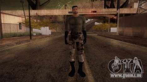 Arnie from GTA Vice City für GTA San Andreas zweiten Screenshot
