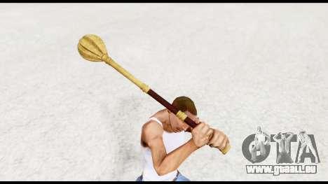 Mace für GTA San Andreas dritten Screenshot