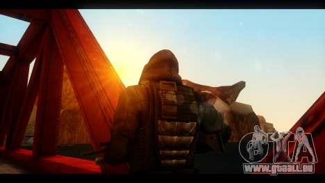 MAC_True ENB [0.248] pour GTA San Andreas septième écran