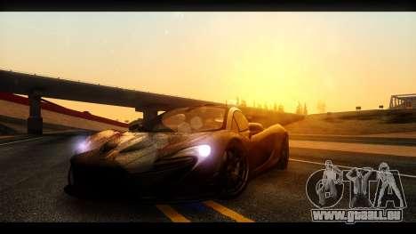 MAC_True ENB [0.248] für GTA San Andreas dritten Screenshot