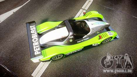 Radical SR8 RX 2011 [23] für GTA 4 rechte Ansicht