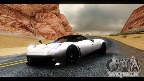 MAC_True ENB [0.248] für GTA San Andreas zwölften Screenshot