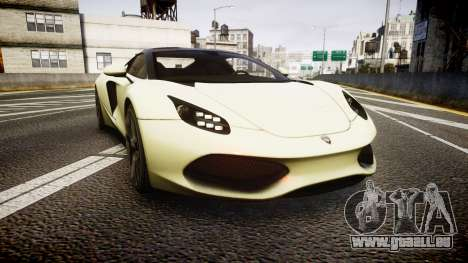 Arrinera Hussarya 2014 [EPM] low quality für GTA 4