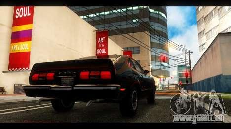 MAC_True ENB [0.248] für GTA San Andreas fünften Screenshot