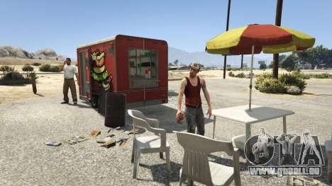 GTA 5 Real Life Mod 1.0.0.1 dritten Screenshot