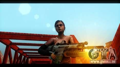 MAC_True ENB [0.248] für GTA San Andreas neunten Screenshot