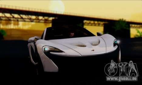 Smooth Realistic Graphics ENB 3.0 pour GTA San Andreas dixième écran