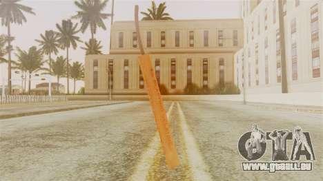 Red Dead Redemption TNT pour GTA San Andreas