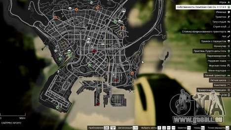 GTA 5 Last Shot 0.1 zweite Screenshot